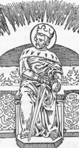 [Saint Olaf II]