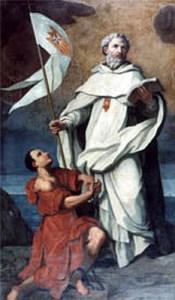 [Saint Peter Nolasco]