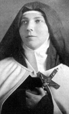 Saint Terese of the Andes