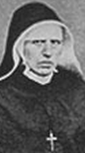 Venerable Bernarda Heimgartner