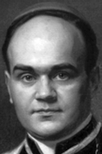 Blessed Zoltan Lajos Meszlényi