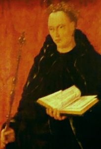 Saint Adalbert of Egmond