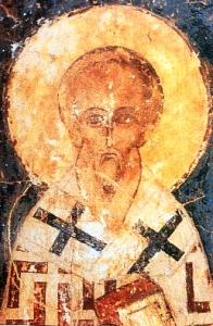 Saint Alexander of Jerusalem