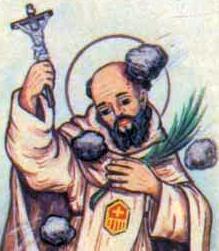 Blessed Antonio Vallesio