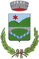 coat of arms for Calvene, Italy