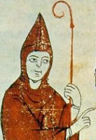 Saint Hugh of Cluny