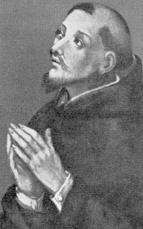 Blessed Hugolinus Zefferini