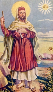 Saint John de Brito