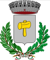 coat of arms for Magliano in Toscana, Italy