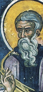 Saint Theodore the Sykeote