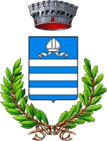 coat of arms for Andrate, Italy