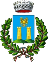 coat of arms for Arignano, Italy