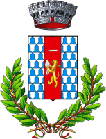 coat of arms for Bairo, Italy