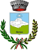 coat of arms for Balme, Italy