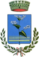 coat of arms for Berzo Demo, Italy