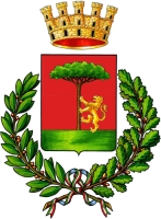 coat of arms for Bordighera, Italy