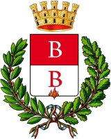 coat of arms for Busto Arsizio, Italy