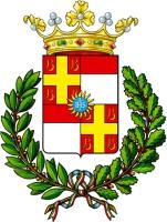 coat of arms for Casale Monferrato, Italy