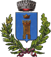 coat of arms for Ceglie, Italy
