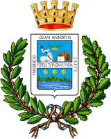 coat of arms for Celano, Italy