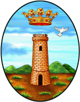 coat of arms for Misilmeri, Italy