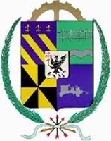 coat of arms for Partido de Campana, Argentina