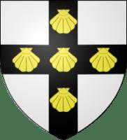 coat of arms for Saint-Mars-de-Coutais, France