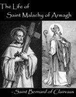 Life of Saint Malachy of Armagh, by Saint Bernard of Clairvaux
