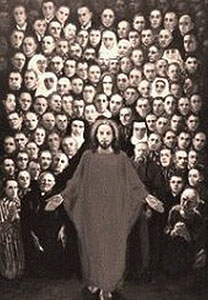 108 Martyrs of World War II