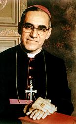 Blessed Oscar Arnulfo Romero y Galdamez