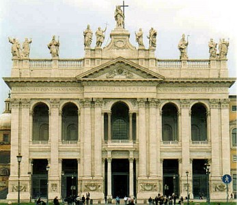 Basilica of Saint John Lateran