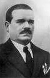 Blessed Álvaro Santos Cejudo Moreno Chocano, date and photographer unknown; swiped from Santi e Beati