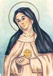 Blessed Agostina of the Assumption