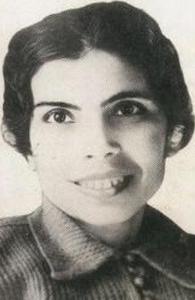 Blessed Alexandrina Maria da Costa