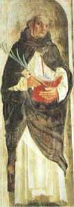 Blessed Antony of Pavoni