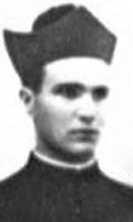 Blessed Carmelo Juan Pérez Rodríguez