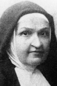 Blessed Celina Chludzinska
