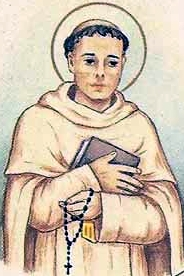 Blessed Daniel of the Annunciation