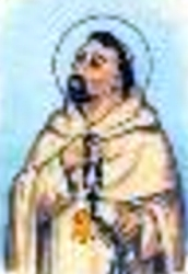 Blessed Diego of Narbonne