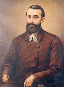 Blessed Edmund Bojanowski