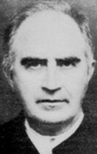 Blessed Eustáquio van Lieshout
