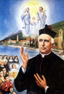 Blessed Giuseppe Nascimbeni