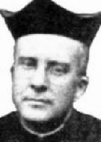 Blessed Isidoro Bover Oliver