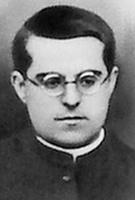 Blessed José Pavón Bueno