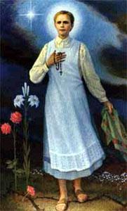 Blessed Karoliny Kózkówny