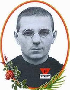 Blessed Ludwik Bartosik