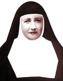 Blessed María Francisca Ricart Olmos