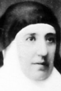 Blessed Maria del Carmen of the Child Jesus