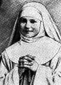 Blessed Mary Assunta