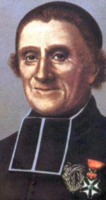 Blessed Pierre-François Jamet